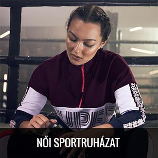 Női sportruházat