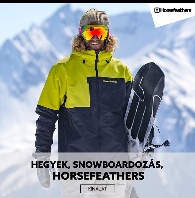 Horsefeathers Winter 2020