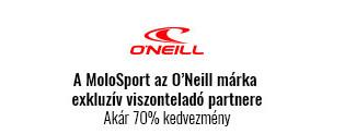 O'Neill 70%