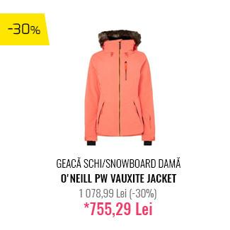 Women winter jacket O'Neill