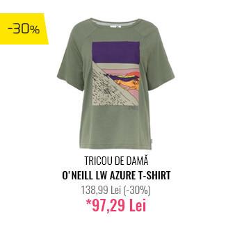 Women t-shirt O'Neill