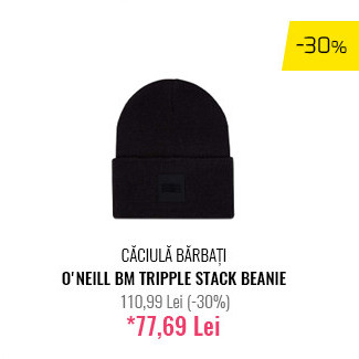 Men winter cap O'Neill