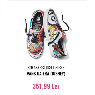 Unisex sneakers Vans