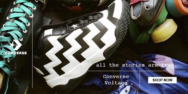 Converse Voltage