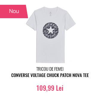 Women t-shirt Converse