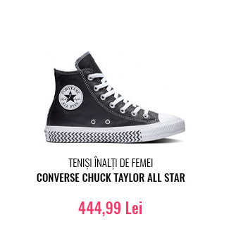 Women high sneakers Converse