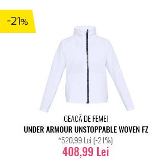 Women jacket Under Armour