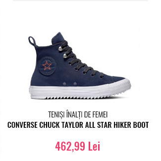 High sneakers Converse Chuck Taylor All Star