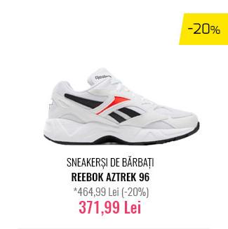 Men sneakers Reebok Aztrek