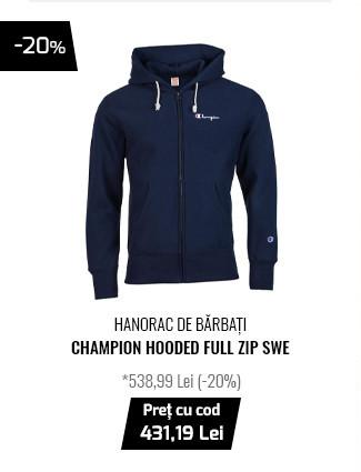 Men hoodie Champion