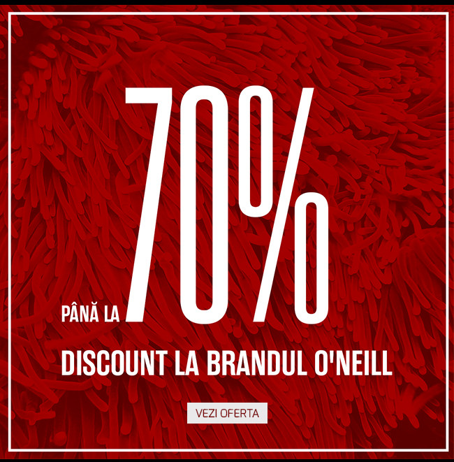 O'Neill up to 70 % sale