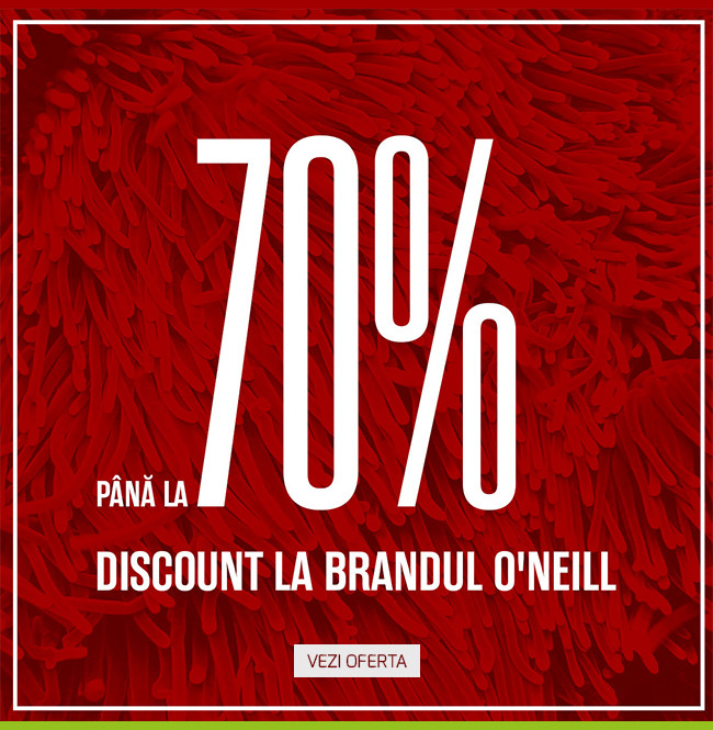 O'Neill up to 70 % sale