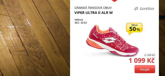 VIPER ULTRA II ALR W