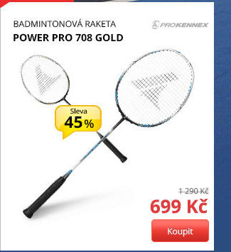 POWER PRO 708 GOLD