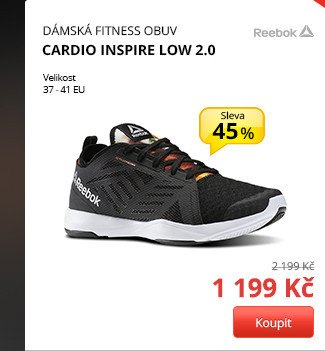 CARDIO INSPIRE LOW 2.0
