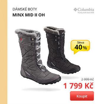 MINX MID II OH
