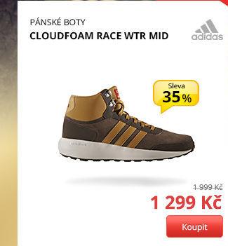 CLOUDFOAM RACE WTR MID