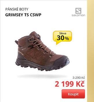 GRIMSEY TS CSWP