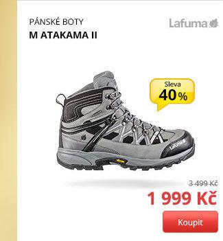 M ATAKAMA II