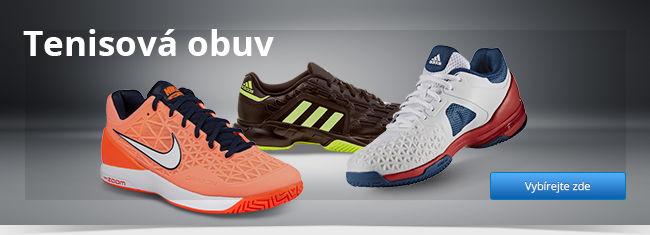 Tenisové boty