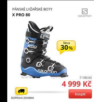 X PRO 80