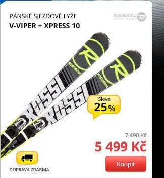 V-VIPER + XPRESS 10