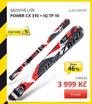 POWER CX 310 + IQ TP 10