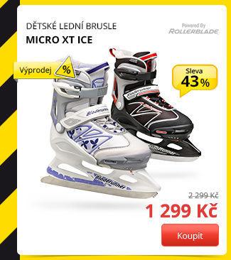 MICRO XT ICE