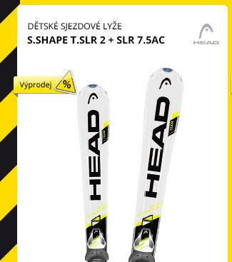 S.SHAPE T.SLR 2 + SLR 7.5AC