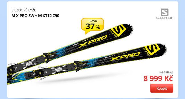 M X-PRO SW + M XT12 C90