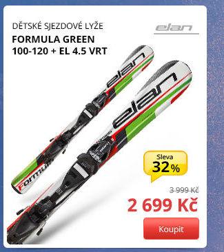 FORMULA GREEN 100-120 + EL 4.5 VRT