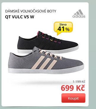 QT VULC V5 W