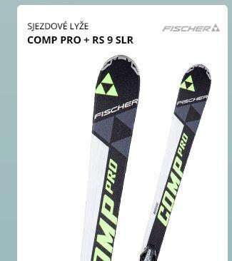 COMP PRO + RS 9 SLR