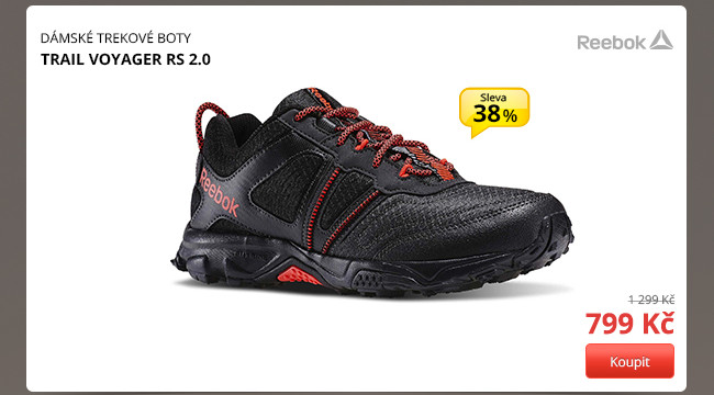 TRAIL VOYAGER RS 2.0