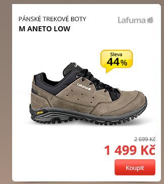 M ANETO LOW