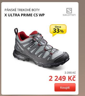 X ULTRA PRIME CS WP