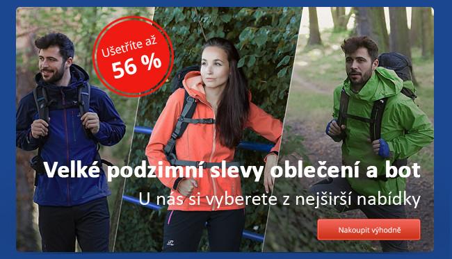 84a89d951c0 Slevy až 56 %  Nejširší výběr PODZIMNÍCH bot a oblečení