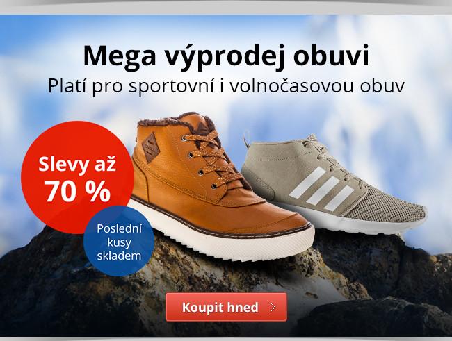 Výprodej obuvi  e6b0f41343