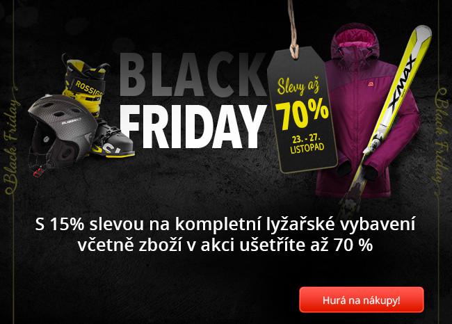 Ušetřete až 70 %!  BLACK FRIDAY přináší BOMBASTICKÉ SLEVY ... eccbe1fca8