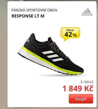adidas RESPONSE LT M