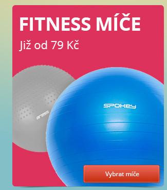 Fitness míče