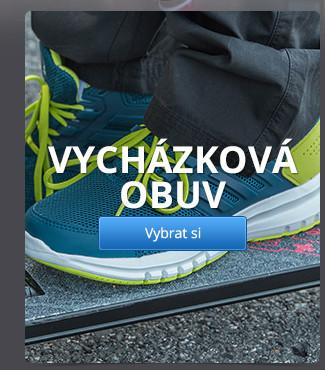 Dětská vycházková obuv  15e1579c7a