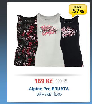 Alpine Pro BRUATA