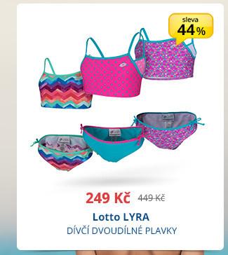 Lotto LYRA