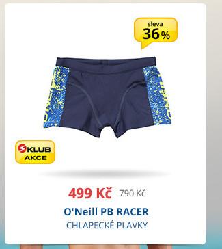 O'Neill PB RACER