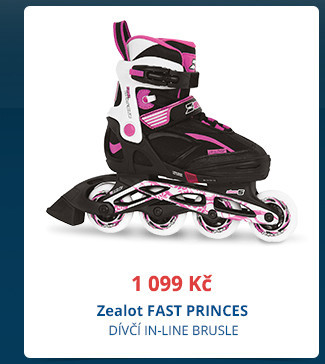Zealot FAST PRINCES