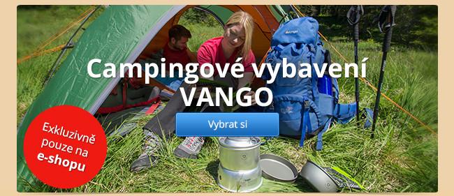Campingové vybavení Vango