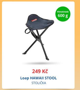 Loap HAWAII STOOL