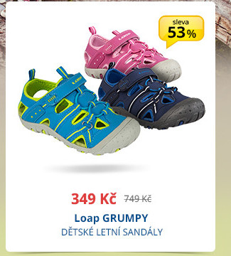 Loap GRUMPY