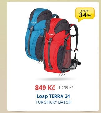 Loap TERRA 24